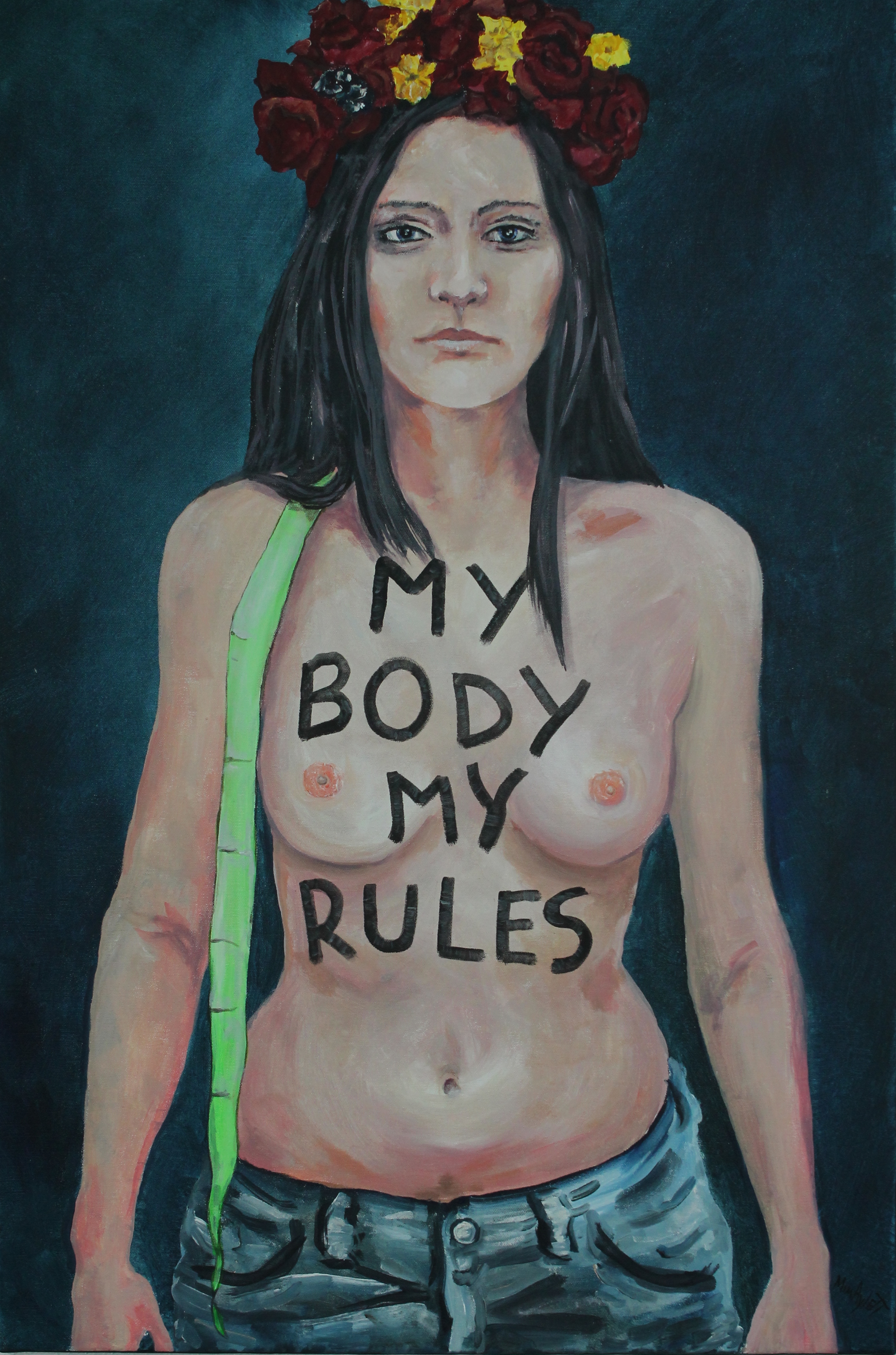My Body My Rules
