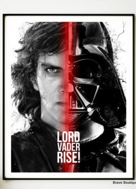 Lord Vader Rise
